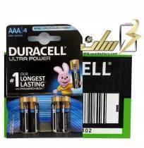 فروش عمده باتری نیمه قلمی آلکالاین دوراسلAAA ALKALINE DURACELL BATTERY