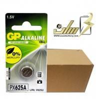 فروش عمده باتری سکه ای جی پی BATTERY GP 625A