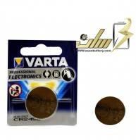 باتری سکه ای وارتا VARTA CR2450