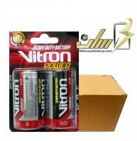 فروش عمده باتری بزرگ معمولی D BATTERY VOLTAGE