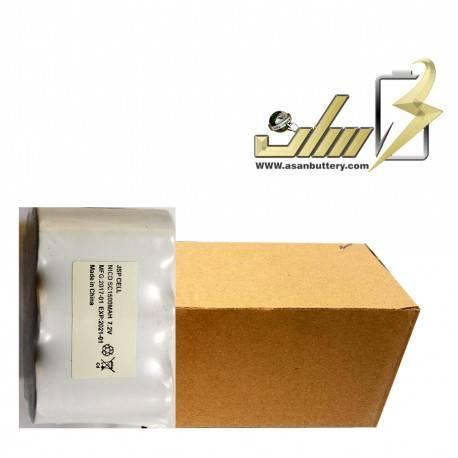 فروش عمده باتری جارو شارژی مولینکس 7.2 ولت