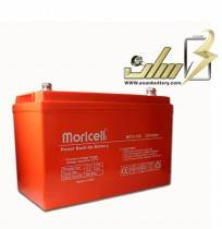 باتری سیلد اسید 12 ولت 100 آمپر