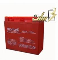 باتری سیلد اسید 12 ولت 18 آمپر